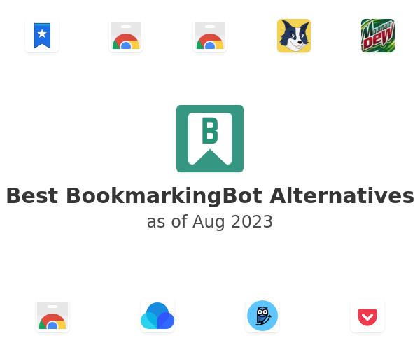 Best BookmarkingBot Alternatives