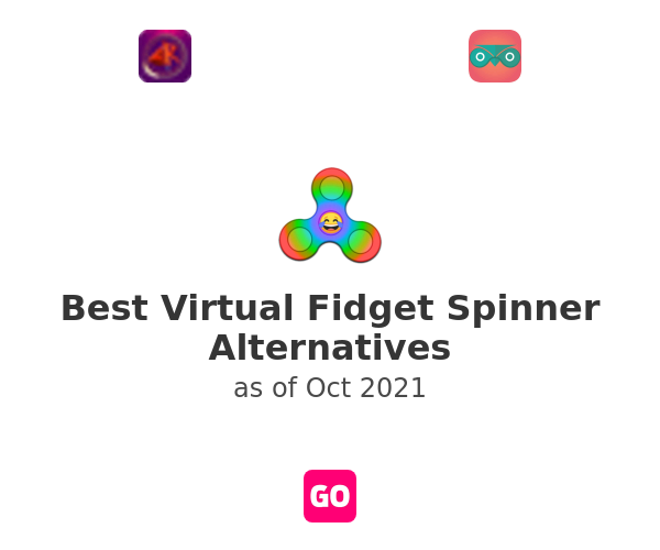Best Virtual Fidget Spinner Alternatives