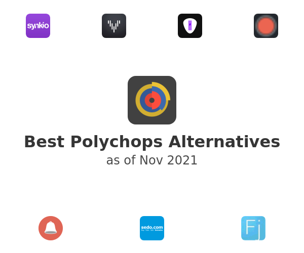 Best Polychops Alternatives