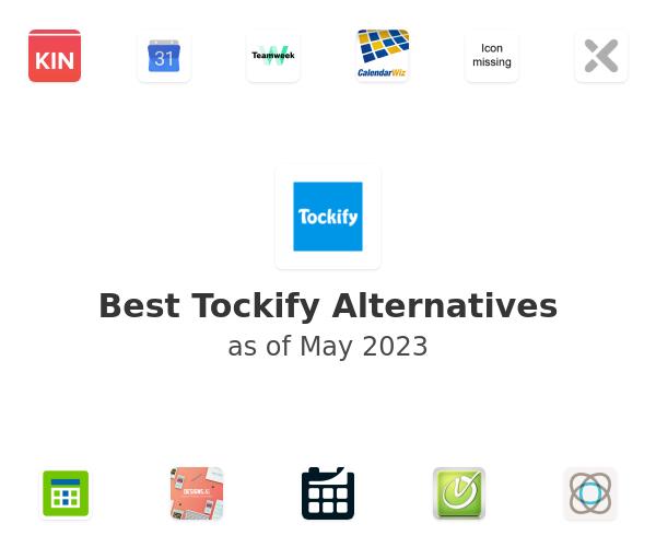 Best Tockify Alternatives