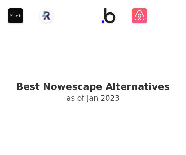 Best Nowescape Alternatives