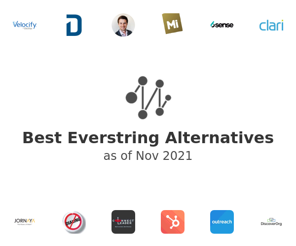 Best Everstring Alternatives