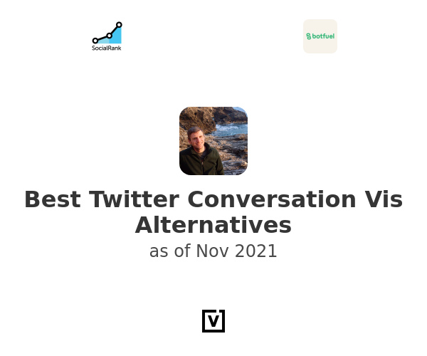 Best Twitter Conversation Vis Alternatives