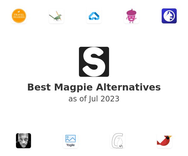 Best Magpie Alternatives