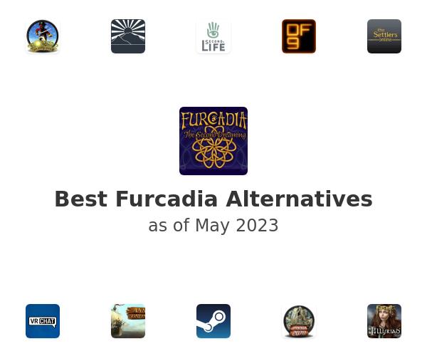 Best Furcadia Alternatives