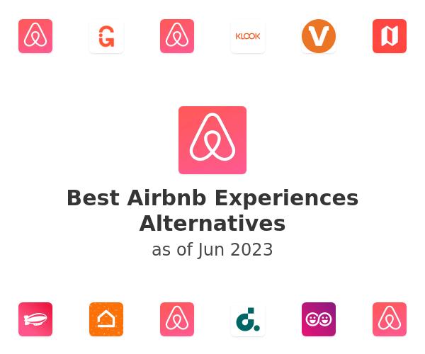 Best Airbnb Experiences Alternatives