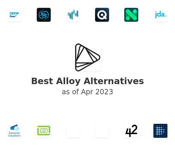 Best Alloy Alternatives