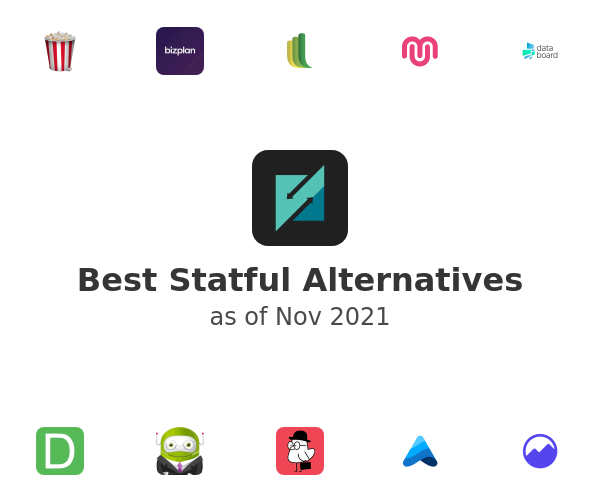 Best Statful Alternatives