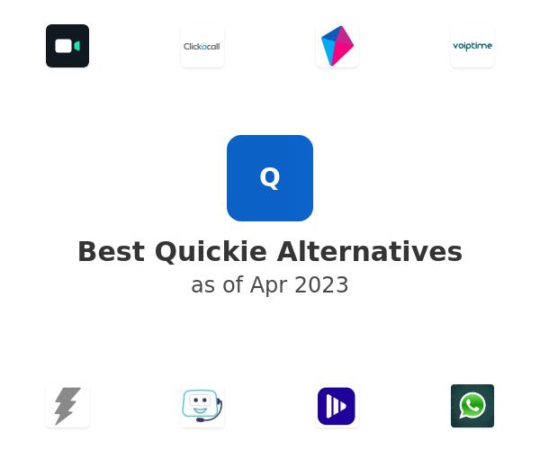 Best Quickie Alternatives