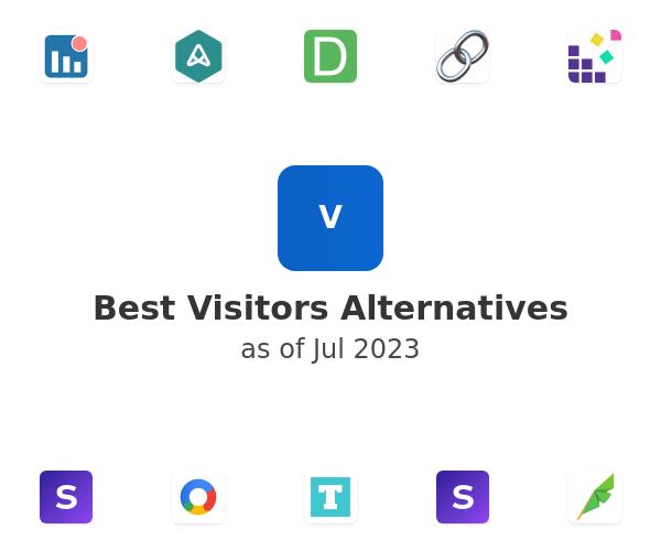 Best Visitors Alternatives