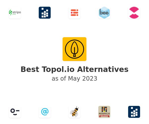 Best Topol.io Alternatives