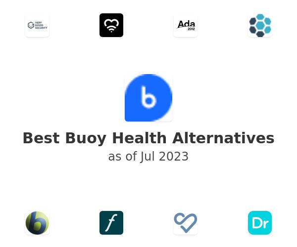 Best Buoy Health Alternatives