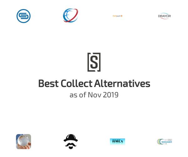 Best Collect Alternatives