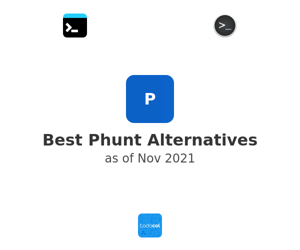 Best Phunt Alternatives