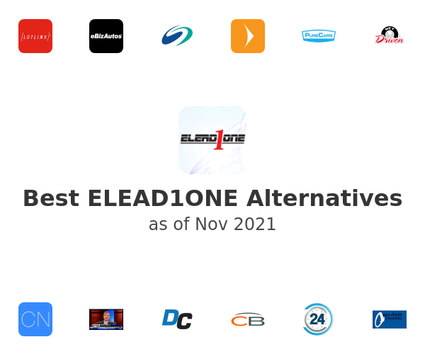 Best ELEAD1ONE Alternatives