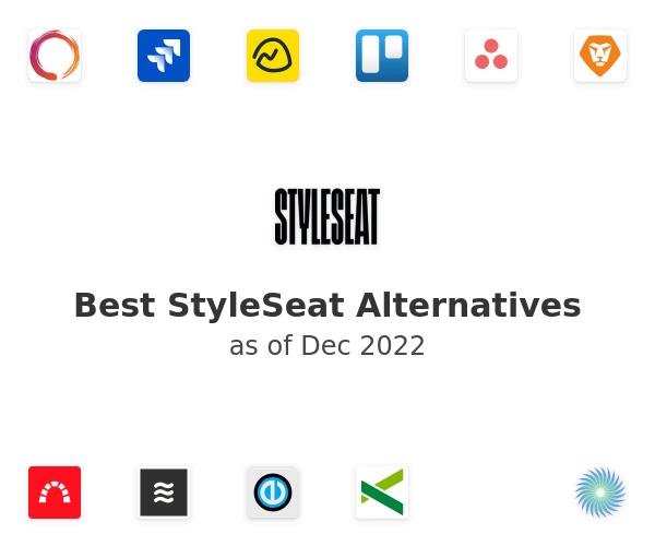 Best StyleSeat Alternatives