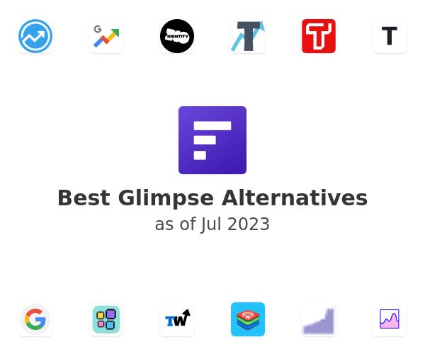 Best Glimpse Alternatives