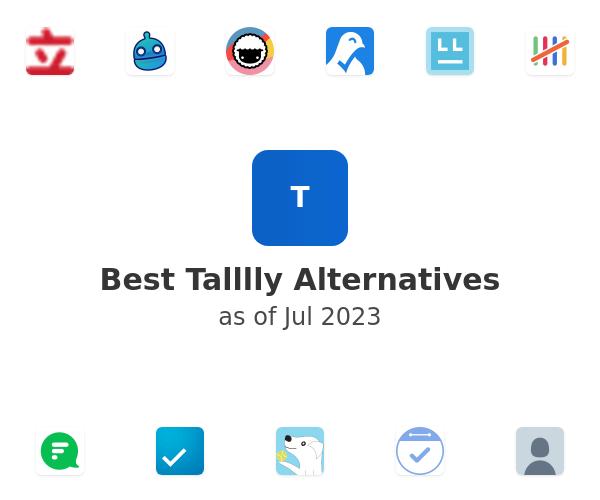 Best Talllly Alternatives