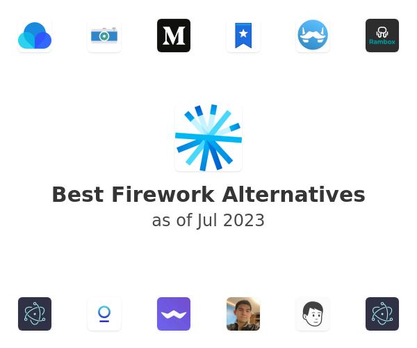 Best Firework Alternatives