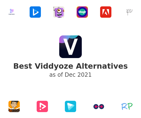 Best Viddyoze Alternatives