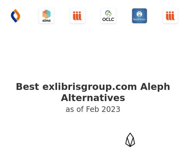 Best Aleph Alternatives