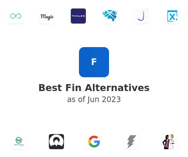 Best Fin Alternatives