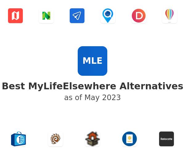 Best MyLifeElsewhere Alternatives