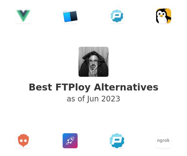 Best FTPloy Alternatives