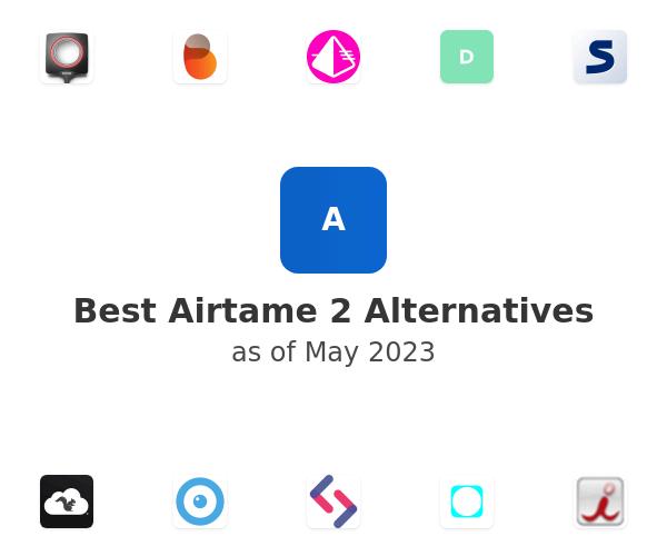 Best Airtame 2 Alternatives