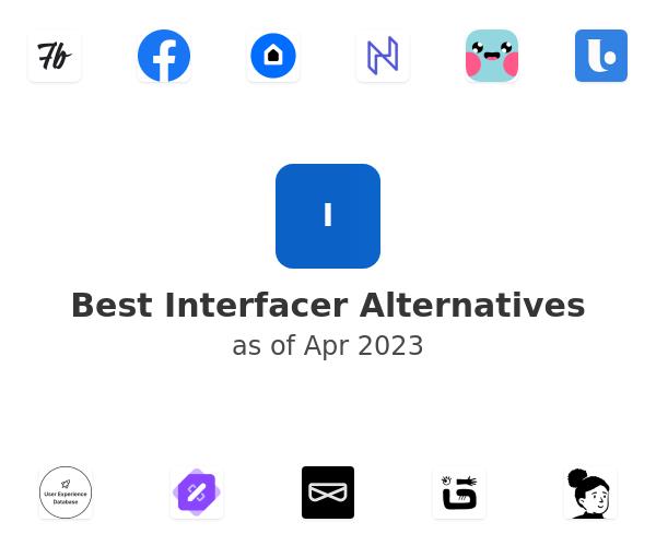 Best Interfacer Alternatives