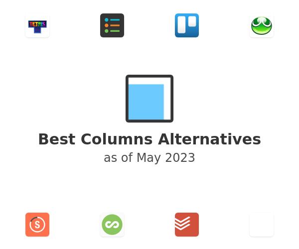 Best Columns Alternatives