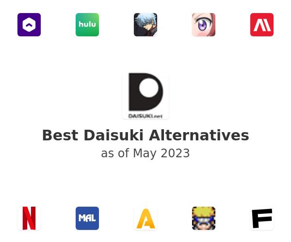 Best Daisuki Alternatives
