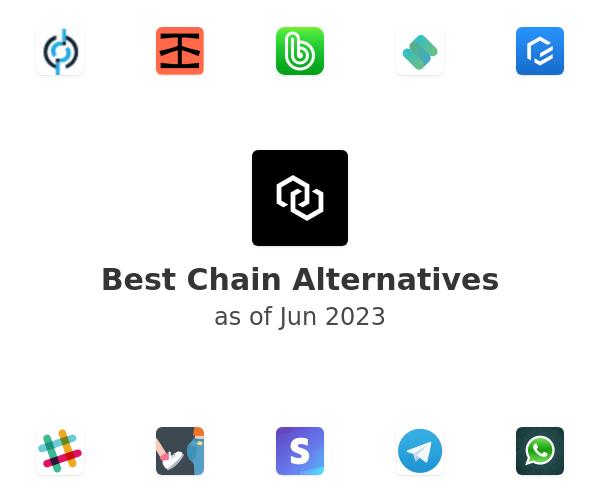 Best Chain Alternatives