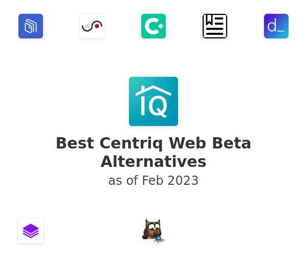 Best Centriq Web Beta Alternatives