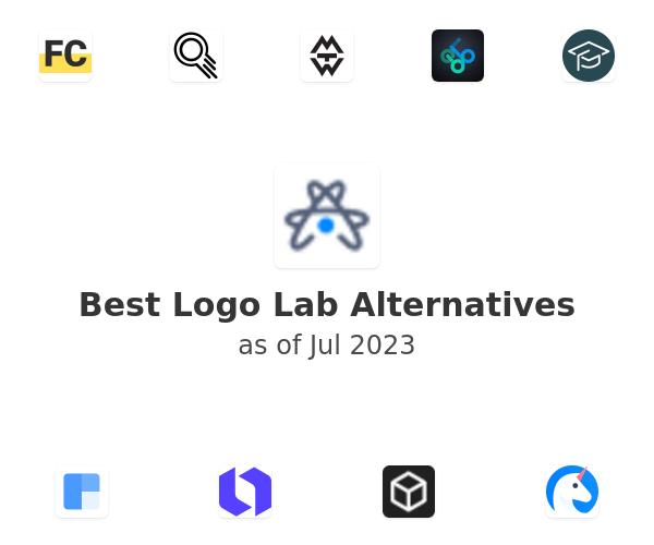 Best Logo Lab Alternatives