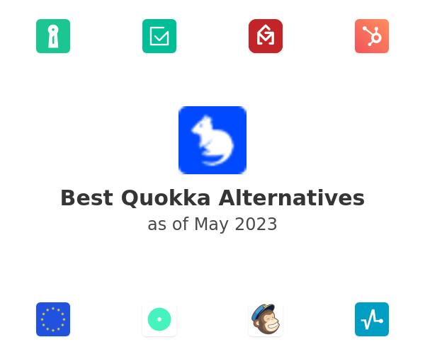 Best Quokka Alternatives
