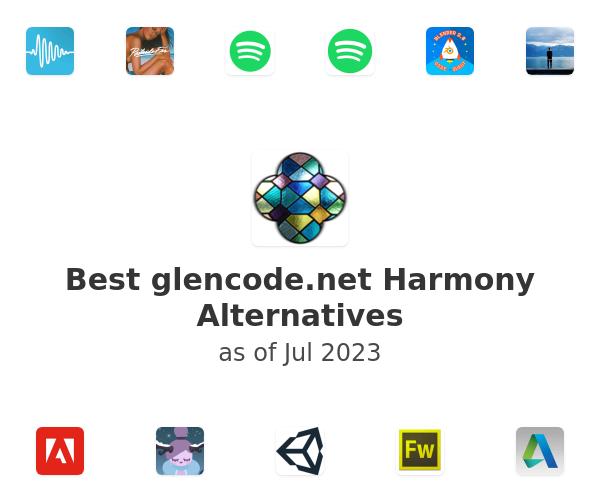 Best Harmony Alternatives