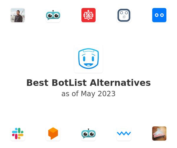 Best BotList Alternatives