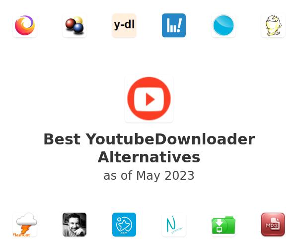 Best YoutubeDownloader Alternatives