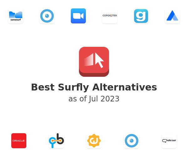 Best Surfly Alternatives