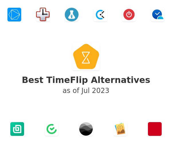 Best TimeFlip Alternatives