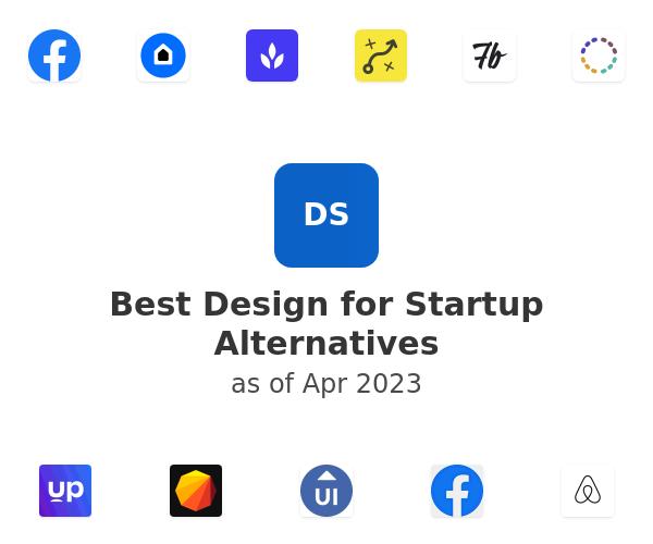 Best Design for Startup Alternatives
