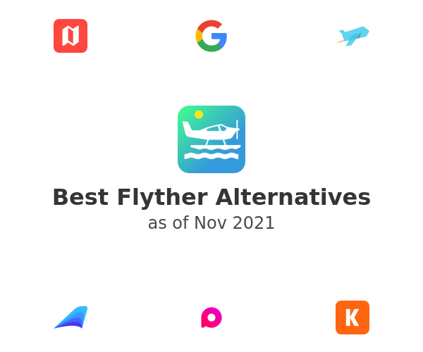Best Flyther Alternatives