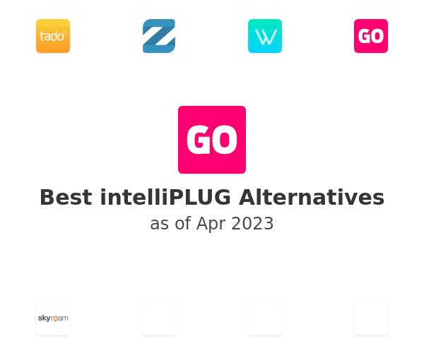 Best intelliPLUG Alternatives