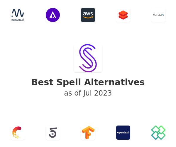 Best Spell Alternatives