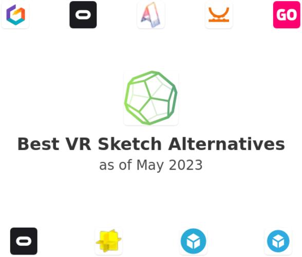 Best VR Sketch Alternatives
