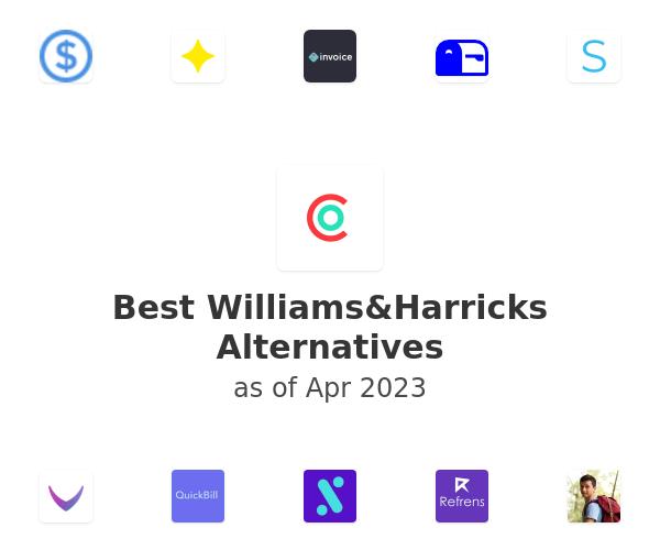 Best Williams&Harricks Alternatives