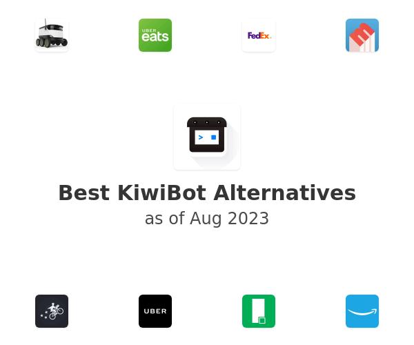 Best KiwiBot Alternatives