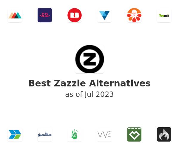 Best Zazzle Alternatives