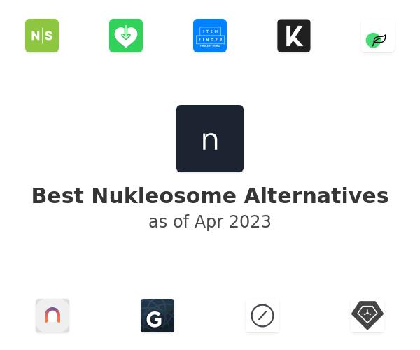 Best Nukleosome Alternatives